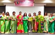Chicago Tamil Women Celebrate International Women's Day