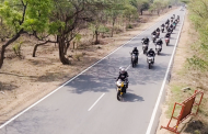 TVS Apache successfully concludes 1st Apache Owners Group (AOG) South chapter