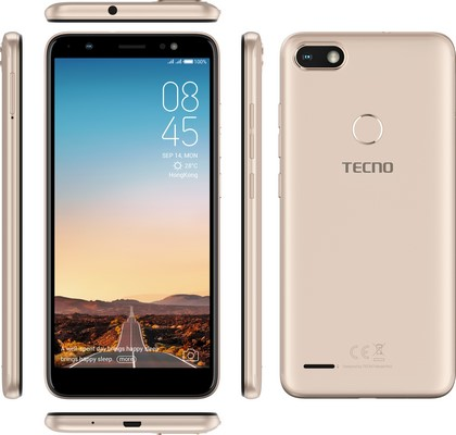 TECNO Mobile adds another Camera Centric smartphone Camon i Sky to strengthen its portfolio