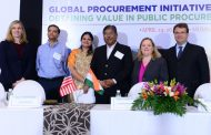 USTDA PARTNERS WITH THE STATE OF MAHARASHTRA, INDIA TO PROMOTE VALUE-BASED PROCUREMENT