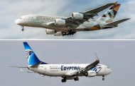 ETIHAD AIRWAYS AND EGYPTAIR EXPAND SUCCESSFUL CODESHARE PARTNERSHIP
