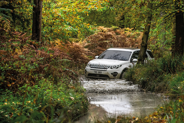 LAND ROVER BEGINS THE ABOVE AND BEYOND TOUR FY18-19 IN INDIA