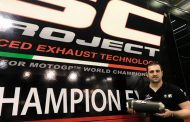 Michael Dunlop signs for Factory Paton SC-Project Reparto Corse Team for Bennetts Lightweight TT Race