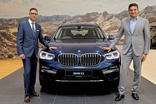 Bird Automotive launches new facility in Gurgaon. Ninth dealership of BMW India in Delhi NCR region, strengthening dealer network for increasing market demand.