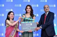 Standard Chartered Bank launches retail digital banking initiatives with Anushka Sharma as brand ambassador