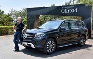 Mercedes-Benz strengthens its SUV portfolio, launches the Grand Edition of the GLS, the 'S-Class of SUVs'