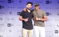 New Era launches Virat Kohli's exclusive signature headwear collection