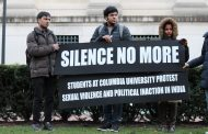 Students of Columbia University hold a candlelight vigil to protest the heinous rapes in Kathua and Unnao and send an Open Letter to the Prime Minister of India