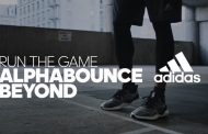 The new adidas AlphaBounce Beyond lets you Run the game @ 9,999/-