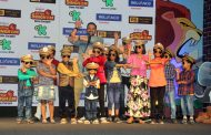 Discovery Kids in collaboration with Rohit Shetty Picturez and Reliance Animation set to disrupt kid's genre with the launch of Little Singham