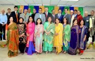 United Punjabis of America hosts a grand Vaisakhi Mela