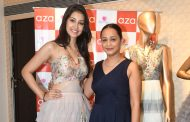 LAUNCH OF ANAYRA COLLECTION, SUMMER RESORT 2018 AT AZA- FASHIONS BY NIRMOOHA BY PRREETI JAIIN NAINUTIA
