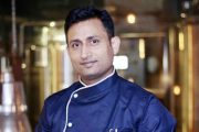 SWATANTRA GAUTAM APPOINTED AS EXECUTIVE CHEF OF EXECUTIVE CHEF, AZAYA BEACH RESORT GOA