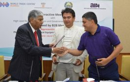 Andijan region can be a gateway to CIS countries for Indian companies, says Mr. Mansurov