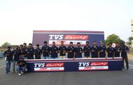 Top 12 racers selected for TVS Apache RR One Make Series