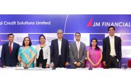 JM Financial Credit Solutions Limited NCD Issue to open on May 28, 2018
