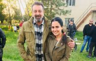 ACTOR LIZAA MALIK'S DEBUT WITH SANJAY DUTT IN TORBAAZ!