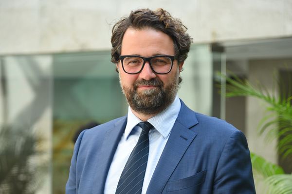 Q&A with Mikkel Svane, Zendesk CEO – India visit