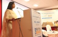 "HCL Foundation organizes symposiums for capacity building of NGO's on the theme of ""CSR for Nation Building"" at Pune"