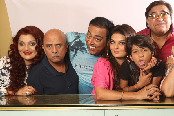 Vindu Dara Singh ecstatic in response to his comedy drama 'Golmaal – The Play'
