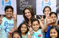 Renowned theatre actress, Lillette Dubey launches Lillette Dubey Theatre Academy for children in Pune; her first ever performing arts training center in India