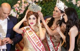 Mrs. India UK Winner Urvashi Salaria Chawla to represent as Mrs. Eurasia Earth at Mrs. Earth in Vegas!