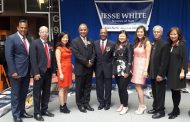 Jesse White hosts Asian Pacific American Heritage Month celebration at Chicago