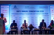 Society for Automotive Fitness & Environment (SAFE) Convention 2018 concludes with laying special emphasis on road safety