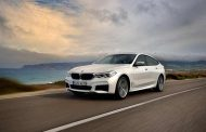 An all-new way to turn heads: The first-ever BMW 6 Series Gran Turismo now available in diesel variant