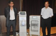 Made in India: Human Milk Pasteurizer Launched