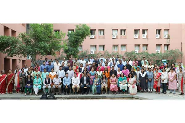 SYMBIOSIS INSTITUTE OF TECHNOLOGY organizes  A NATION-WIDE EVENT on AI AND DEEP LEARNING SKILLING