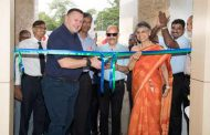 Blue Dart launches a new state-of-the-art aviation hub in Chennai, further boosting its market leadership in India