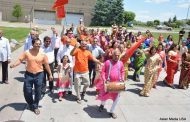 Shree Umiya Dham Chicago Midwest 2nd Mahotsav