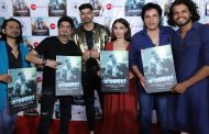 Celebs Grace The Launch Of Singer Yash Wadali's 'INTROVERT'