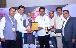 Academic Excellence Award 2018 conferred upon Suryadatta Group of Institutes, Pune
