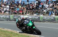 Record breaking win in Bennetts Lightweight TT puts Michael Dunlop third on all-time winners list
