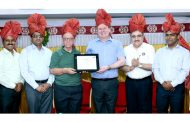 Cooper Corporation conferred with Jaguar Land Rover Quality (JLR-Q) award for quality excellence