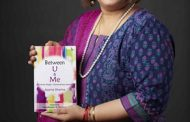 Between U & Me, 'extraordinary lessons' from the lives of 'ordinary people'…By Aparna Sharma