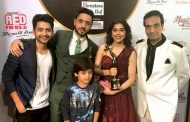 Ishq Subhan Allah bagged Gold Award as Path Breaking serial of 2018