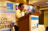 Maxivision Eye Hospital conducted an interactive CME and workshop on Refractive Surgeries, for the practicing ophthalmologists