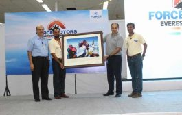 Pune Mountaineers Summit Everest, Felicitated