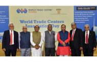 Fight protectionism and terrorism to promote solidarity, says (Dr.) V. K. Singh (Retd.)