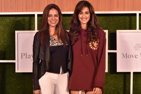 Westin Hotels & Resorts appoints Disha Patani as Well-Being advocate in India