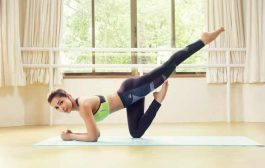 Reebok reveals Malaika Arora's Yoga guide this International Yoga Day