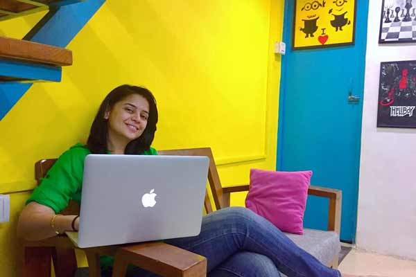 An Interview with producer Neha Anand - Mango People Media