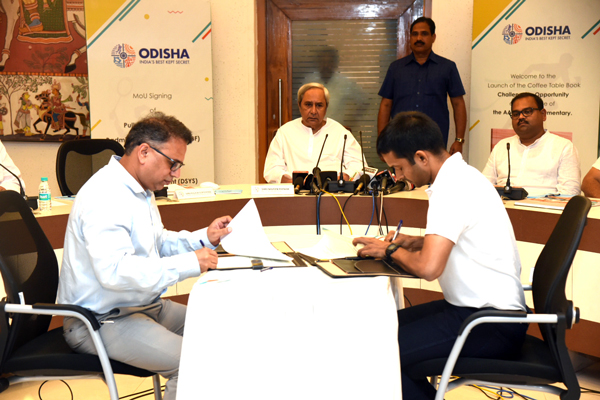 Pullela Gopichand Badminton Foundation signs MOU with Department of Sports and Youth Services