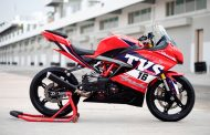 TVS Racing to debut 2018 season of INMRC with the new Race spec TVS Apache RR310 and TVS Apache RTR 2004V Race Edition 2.0 with Slipper Clutch