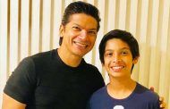 Saregama celebrates the spirit of Fatherhood with singer Shaan and his son Shubh