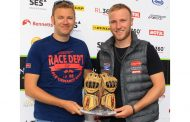 Davey Todd wins RST Star of Tomorrow award