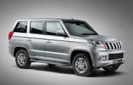 Mahindra launches the All-New TUV300 PLUS